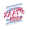 Zaat's Idee - Grafisch ontwerp - DTP - webdesign - webdeveloper - digital design